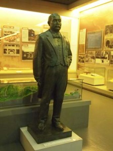 Zhan Tianyou - father of Chinese Railways